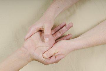 Scar Tissue Myofascial Therapy